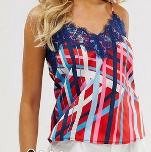 Outrageous Fortune Top